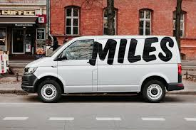 miles transporter
