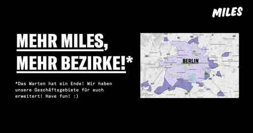 miles carsharing berlin