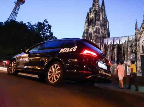 miles carsharing köln