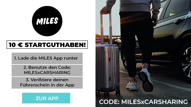 miles promotion code