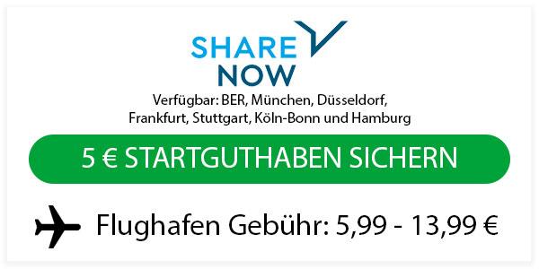 share-now-flughafen